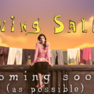 SAVING SALLY: How a Short Story about Love and Monsters became a Film